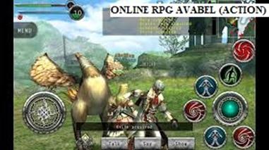 Online RPG AVABEL (ACTION)