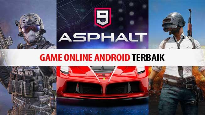 Game Online Android Terbaik